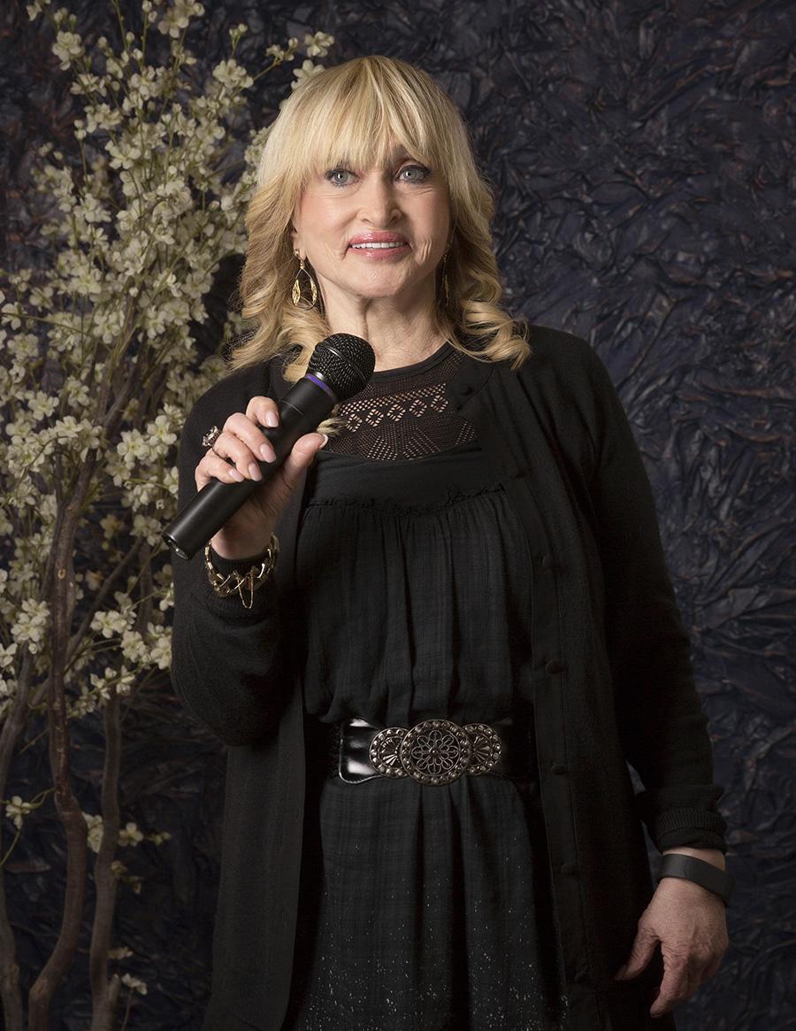 Speaker Dr. Erica Miller