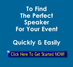 Alexander Motivational Speakers Bureau