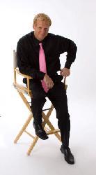 Speaker Andy  Masters Sales and marketing Entrepreneur