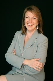 Speaker Anne Grady Communication and Leadership