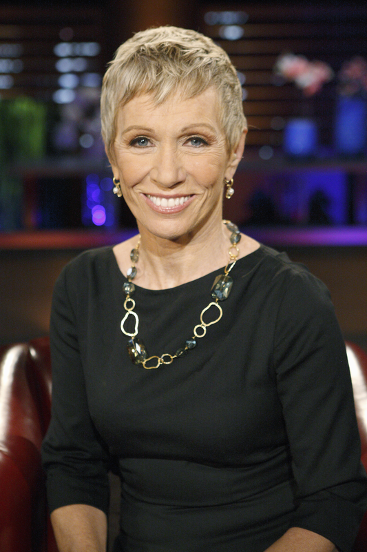 Speaker Barbara Corcoran Real Estate Mogul and Business Expert
