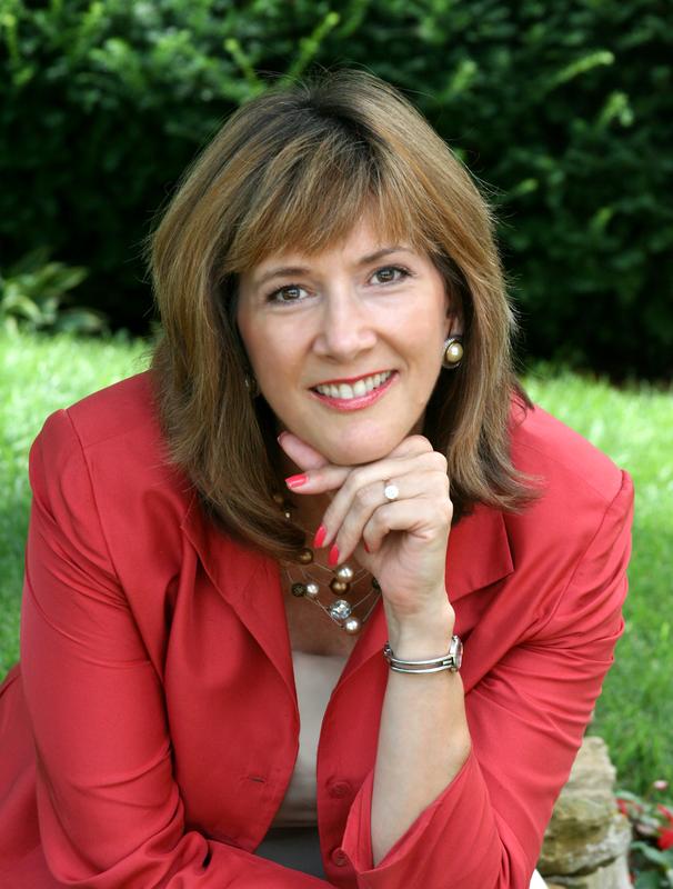 Speaker Barbara  Teicher