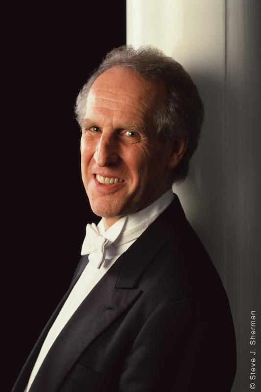Speaker Benjamin Zander Conductor ~ Teacher ~ Speaker