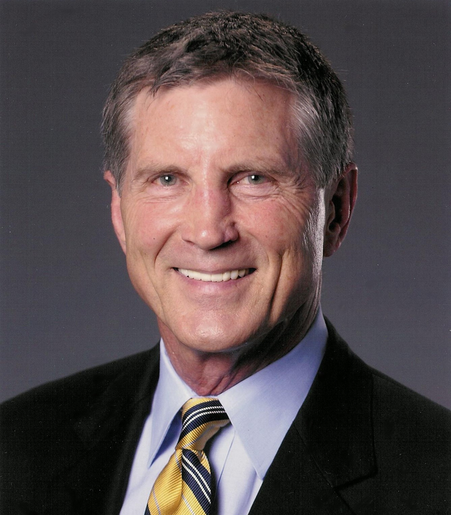 Speaker Bill Curry Motivation and Leadership