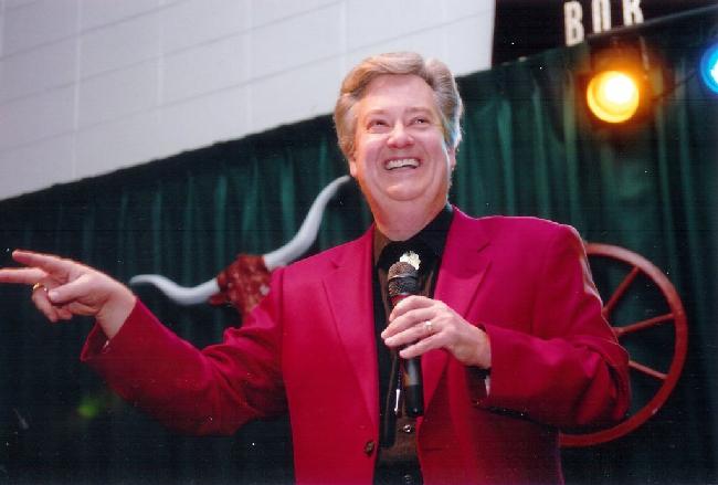 Speaker Bob  Farmer Advertising and Humor