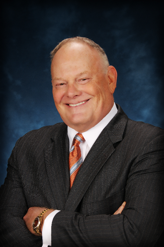 Speaker Bob  Goshen