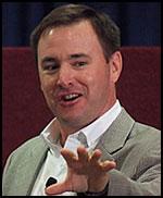 Speaker Brian Sullivan The Cutting Edge of Sales & Negotiations