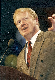 Speaker Karl Mecklenberg