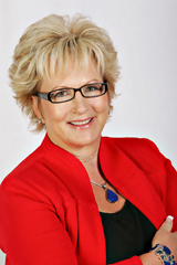 Speaker Carolyn  Gross  Stress, Time Management and Relationship Strategies