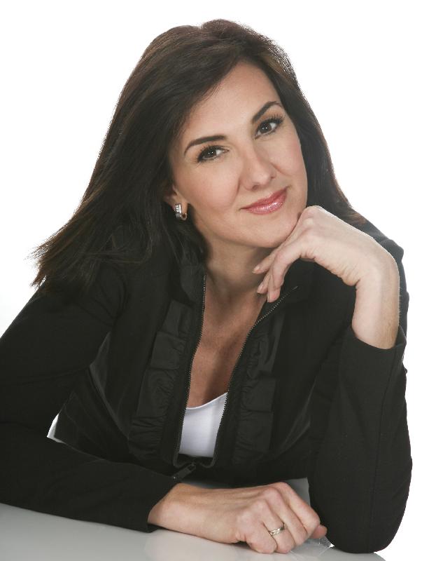 Speaker Christine Cashen America's Top Humorista