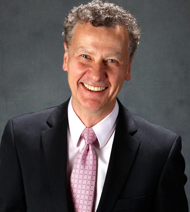 Speaker Dave Caperton Dave Caperton