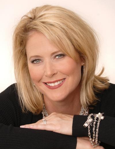 Speaker Deborah  Gardner