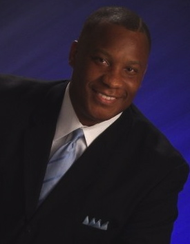 Speaker Derick Faison Take Charge of Your Life