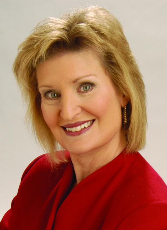 Speaker Dianna Booher Communication Skills for Business Leaders
