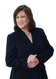 Speaker Elaine  Fogel Motivational speaker