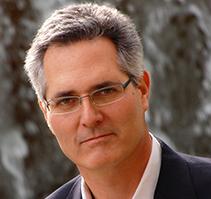 Speaker Eric Kaufmann Eric Kaufmann