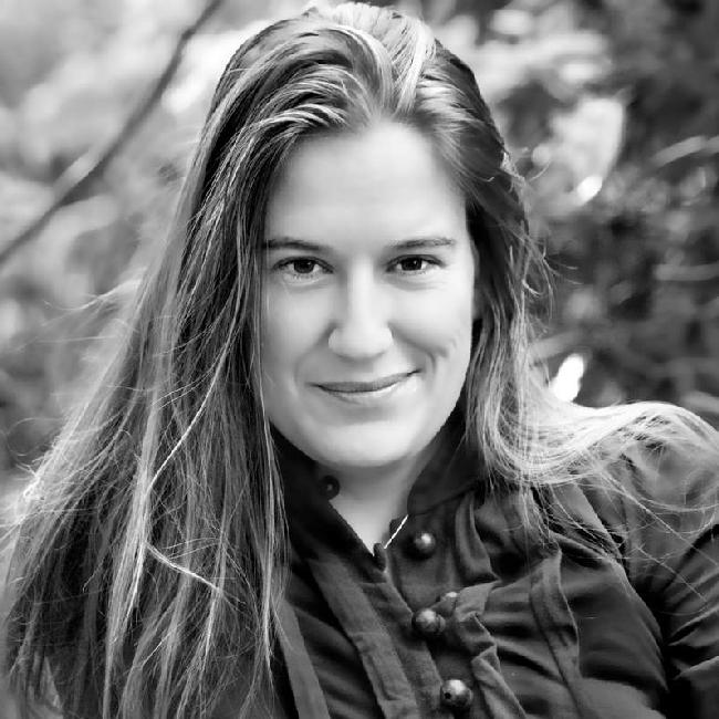 Speaker Eva Koleva  Timothy ASPIRE | EXPLORE | CREATE