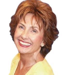 Speaker Gail  Cohen Motivational Speaker