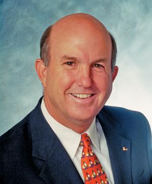 Speaker George  Hedley Entrepreneurial speaker George Hedley
