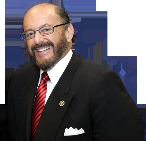 Speaker James Feldman James Feldman