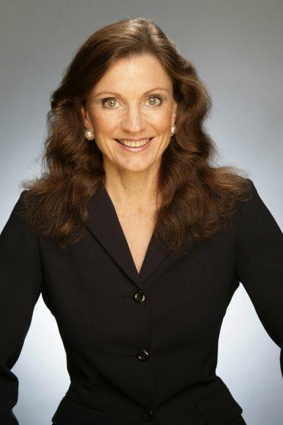 Speaker Jane  Boucher The High Content Speaker Who Inspires