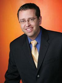 Speaker Jeff Beals Marketing and Careers
