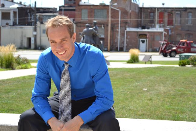 Speaker Jeff Havens Communication and Leadership