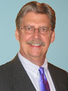 Speaker Jeff   Justice  Humor Resources Director
