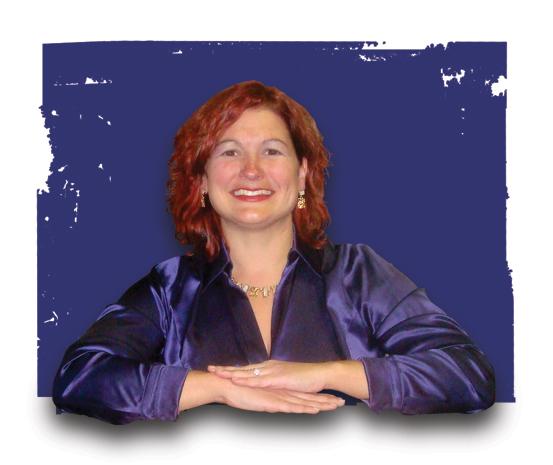 Speaker Jennifer  FitzPatrick