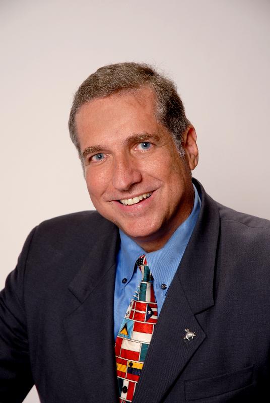 Speaker Joachim  DePasada Leadership and Sales