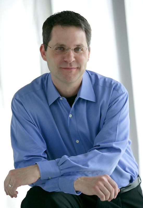 Speaker Joel  Zeff