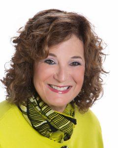 Speaker Joyce  Weiss Joyce Weiss