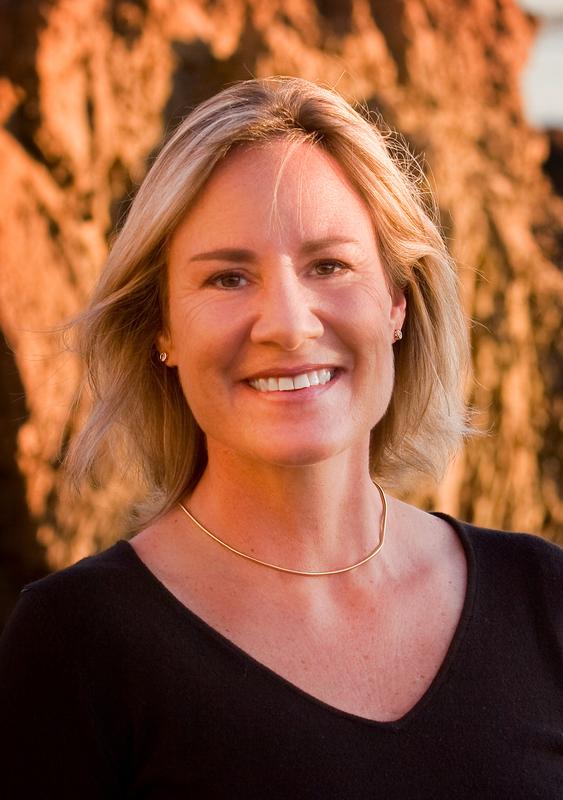 Speaker Judi Ulrey Health and Fitness