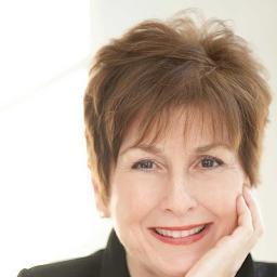 Speaker Kathleen Cox Reinvention Specialist