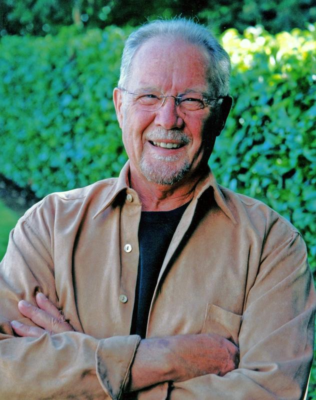 Speaker Ken Mansfield Religion and The Beatles