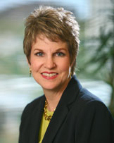 Speaker Kimberly  Douglas Creativity and building effective, experienced teams