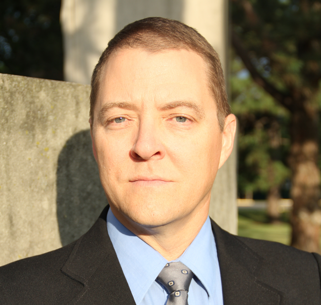 Speaker Kyle G. Ferlemann Personal Ethics, The Art of Resiliency and Governmental Disaster Response