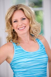 Speaker Larysa  DiDio celebrity fitness trainer