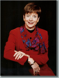 Speaker Laura   Barron Training and development for customer satisfaction