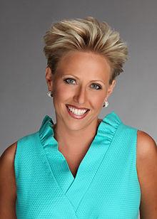 Speaker Laura Schwartz Eat, Drink & Succeed