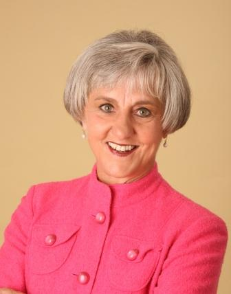 Speaker LeAnn  Thieman Your prescription for inspiration, life balance, & staff rejuvenation ~