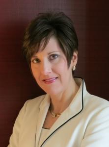Speaker Lisa Renner Unlocking Growth Through Collaboration