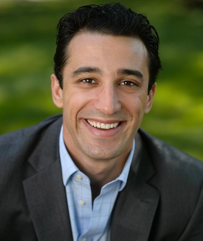 Speaker Marc Wayshak Game Plan Selling