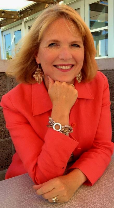 Speaker Margaret Reynolds Business Growth ~ Innovative Solutions for Your Team