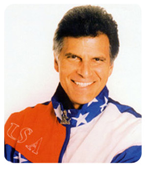 Speaker Mark Spitz Won 11 Olympic Medals in 1968 and 1972 for Swimming