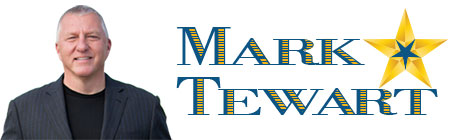 Speaker Mark Tewart Mark Tewart