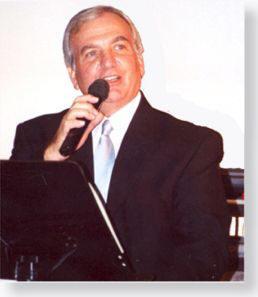 Speaker Mike  Avola