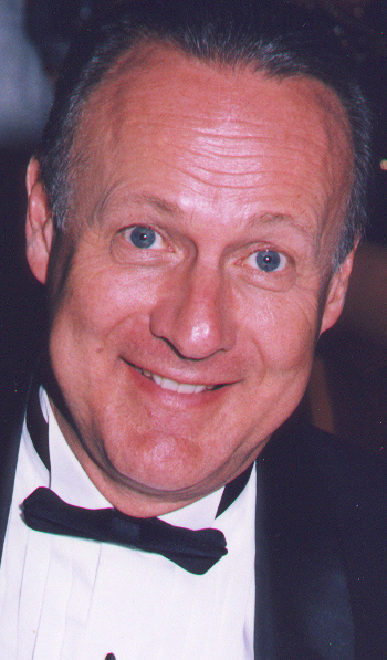 Speaker Richard  Fabozzi