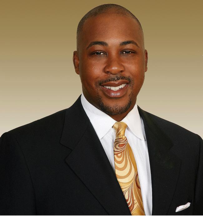 Speaker Rodney O. Parks Helping Build Your Potential