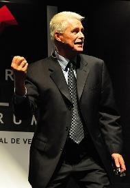 Speaker Ron  Black Speaker Ron Porter